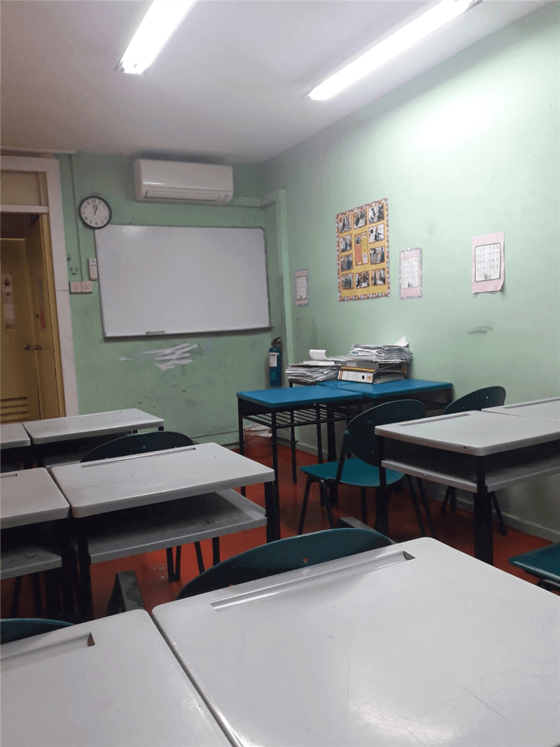 GOOD OPPORTUNITY FOR THIS MOMENT TO INVEST - Tuition Centre for Takeover