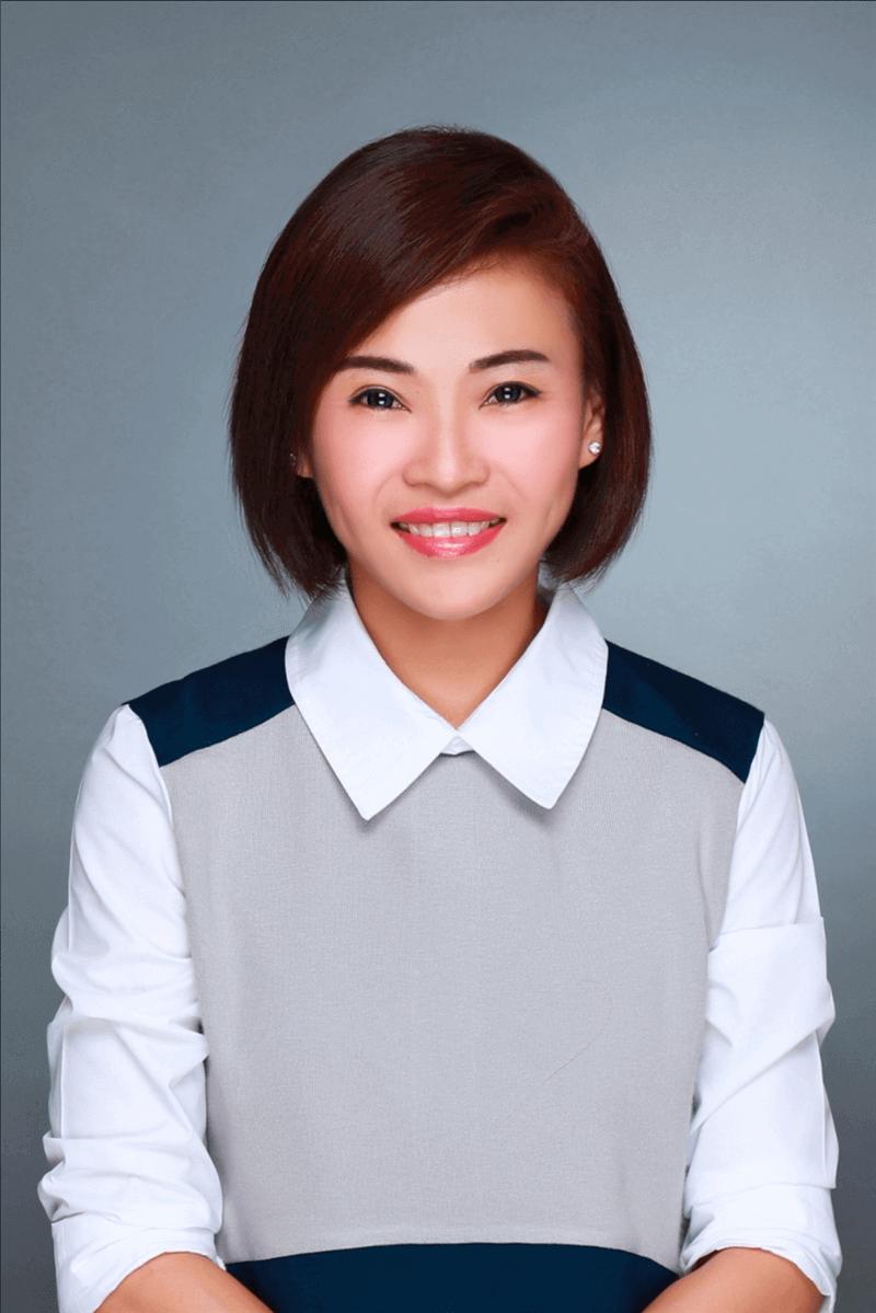 Gracelynn Zhu