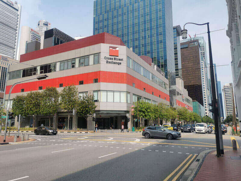 South Bridge Road Shophouse (Chinatown Area) For Rent Or Takeover Welcome !