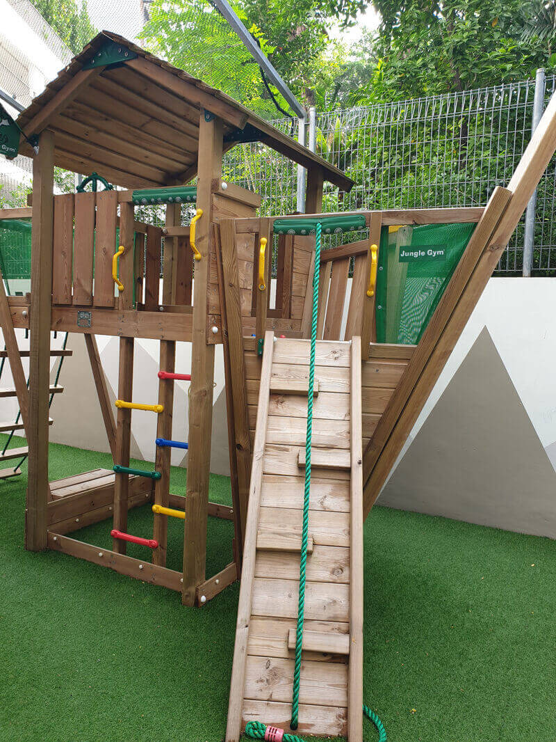 Nicely Fitted Standalone Childcare Premises In Prime District For Takeover - $250K nego - 97498301
