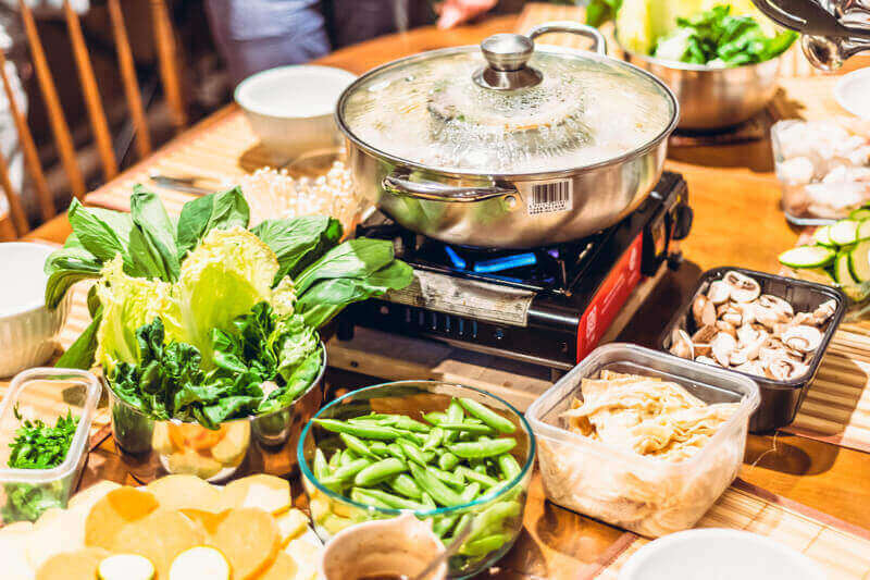 Fully Equipped Steamboat/Hot Pot Restaurant, Quality Fittings/Fixtures - No Takeover Fee 97498301