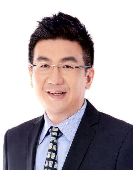 Colin Ang Gek Hock