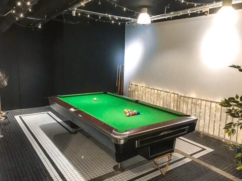 Event Space Business For Sale - Entertainment