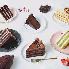Established Dessert Cafe For Sale