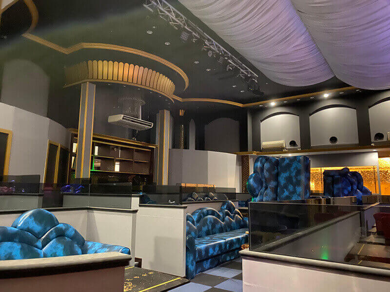 No Takeover Fee! Big Space 15,000sf KTV Nightclub For Lease @ Orchard