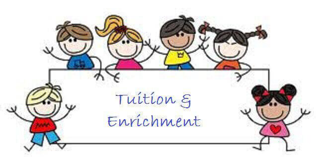 Tuition Premise @ Goldhill / Novena For Takeover