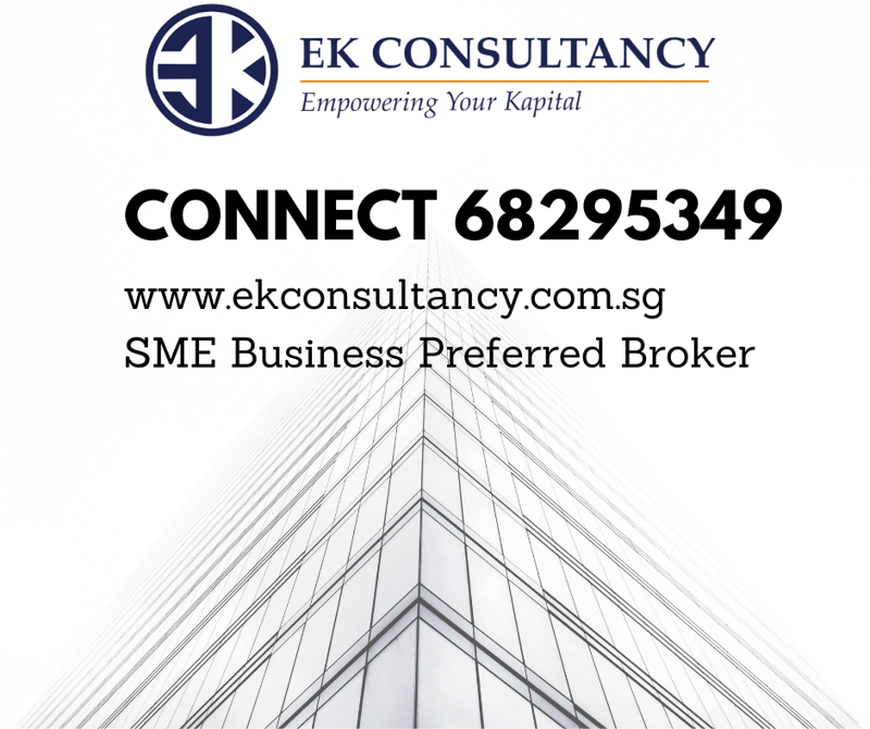 Ek Consultancy - Chain Fashion Shops For Take Over
