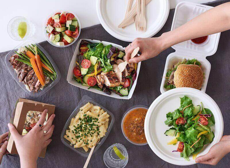 ***Sourcing For Investors*** BESPOKE CATERER LOOKING TO RELOCATE. $65K (ROI 2 years)