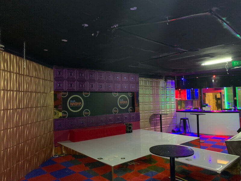 15+ years KTV Lounge Near City Square Mall /Park Royal Hotels/ Centrium Square for Rent/Takeover