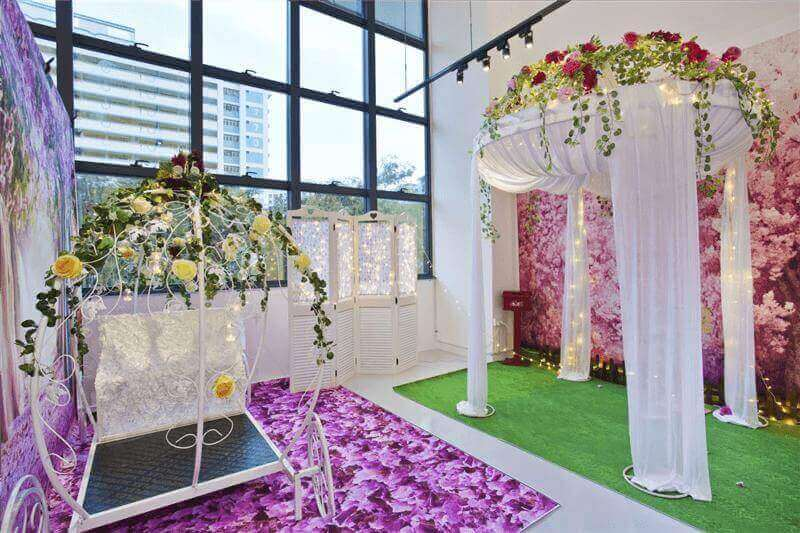 Profitable Bridal Shop For Take Over!