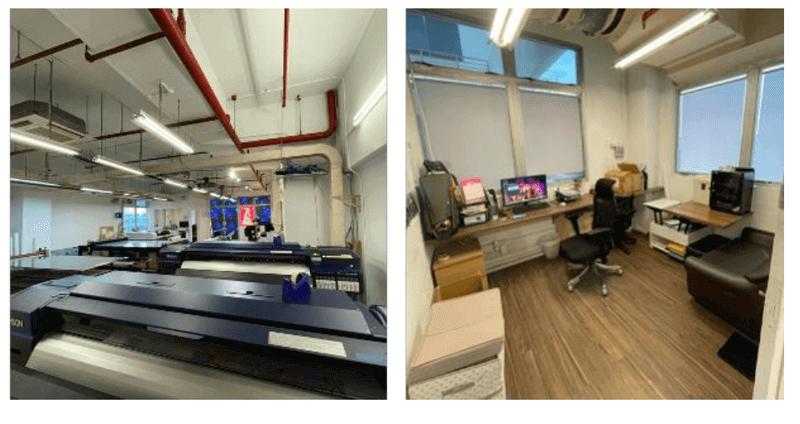Selling Profitable Established Large Format Print/ Routing/Laser Cut Printing Business