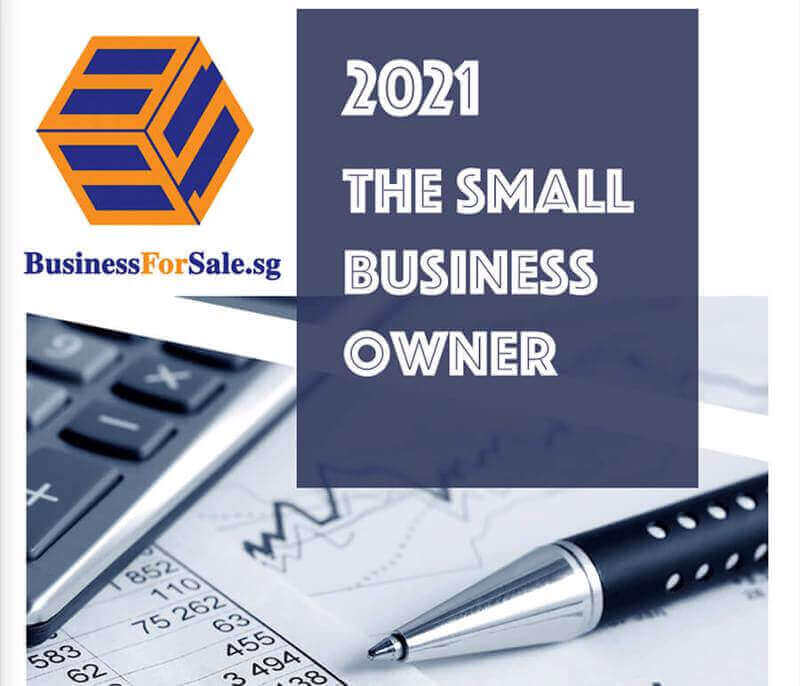 2021 Small Business Owner Report