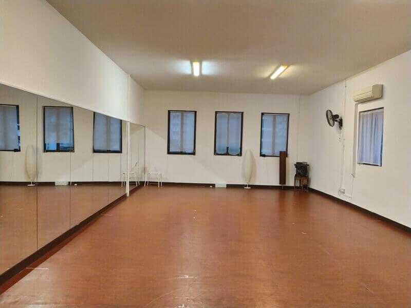 CBD Tanjong Pagar Boutique Yoga Studio For Sale