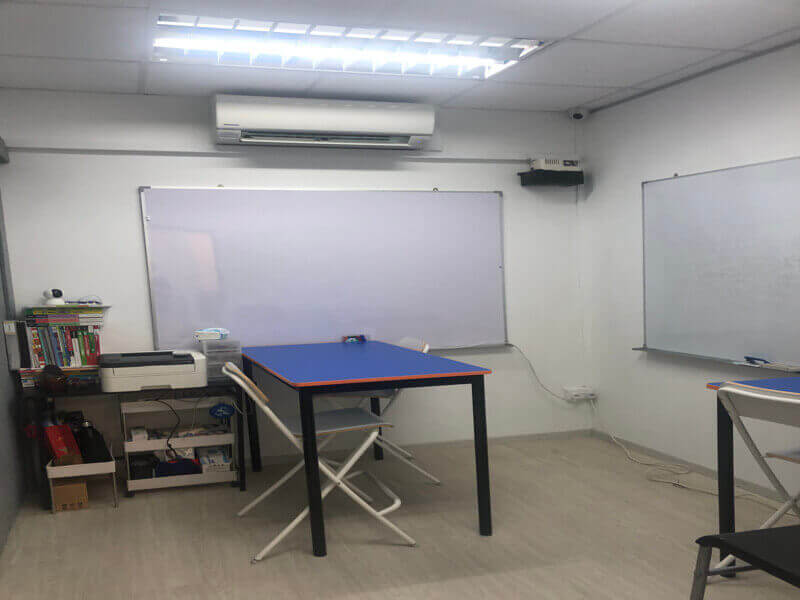Student Care / Tuition Site @ Jalan Jurong Kechil For Takeover