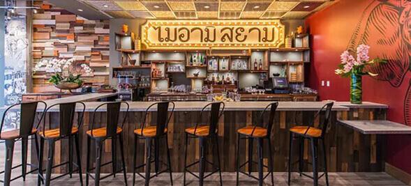 Profitable Thai Restaurant For Takeover