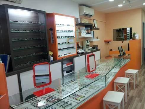 Selling Optical Shop In Ang Mo Kio