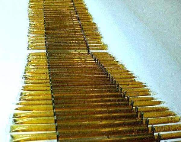 Honey Straw Manufacturing Business For Sale