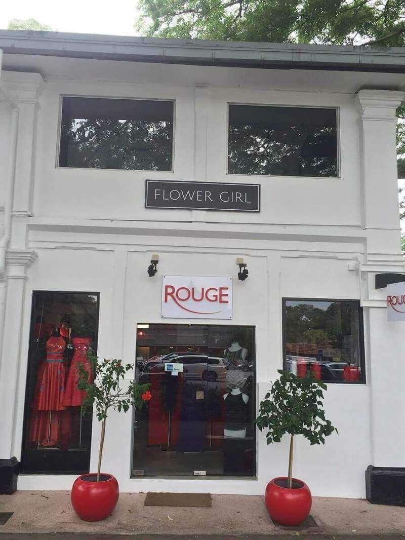 Established Fashion Designer Boutique