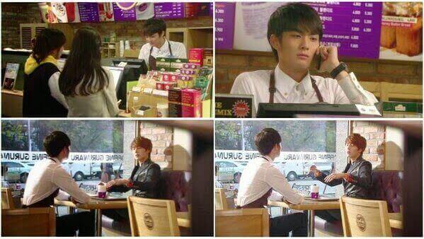 Korea Cafe Master Franchisee Business For Sale