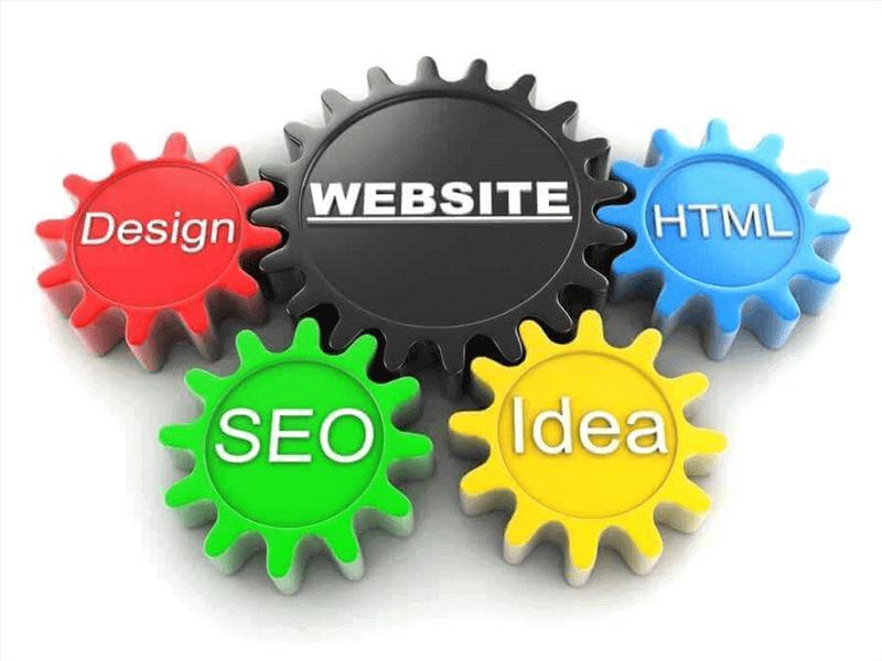 Website Design Platform