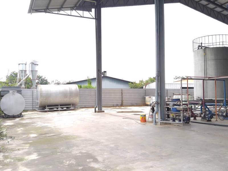 Malaysia Resin Plant For Sale/Acquisition/Joint Venture