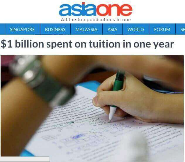 Online Tuition Agency