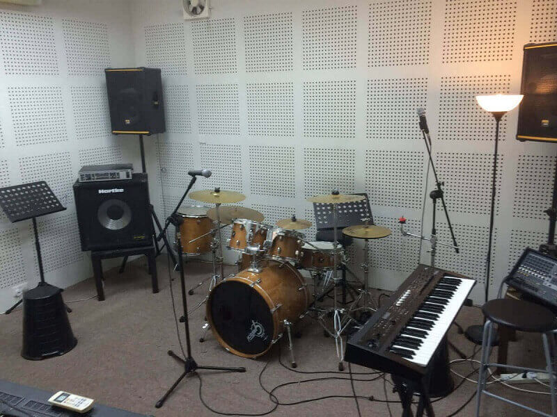 Jamming Studio Ready To Take Over business as a going concern(Rental @$3200/Mth)