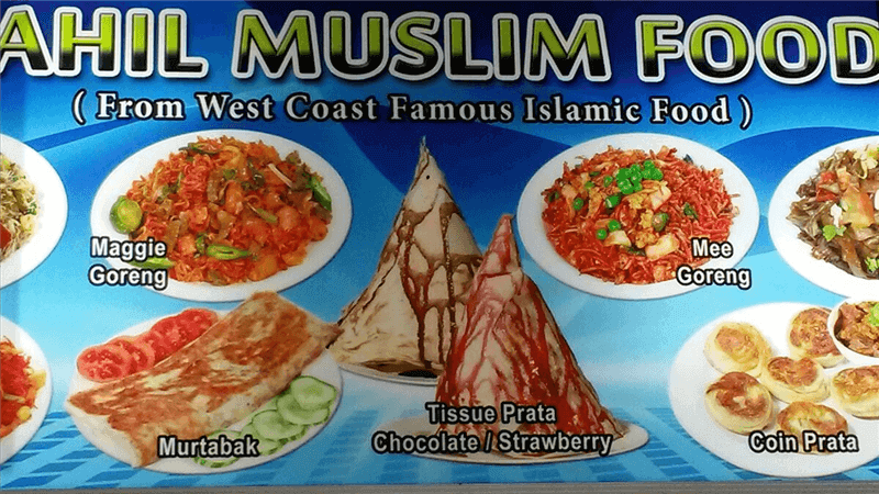 Rare Opportunity!  Eastablished 24-Hr Indian Muslim Eating House For Takeover