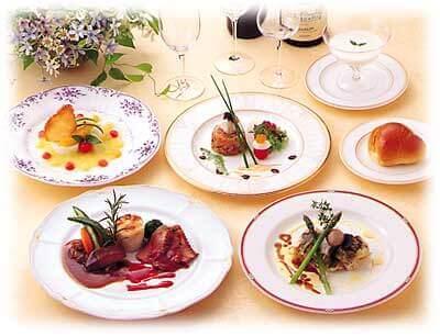 Profitable, Long Established French Restaurant For Sale