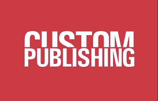 Creative Agency In Publishing And Advertising For Takeover
