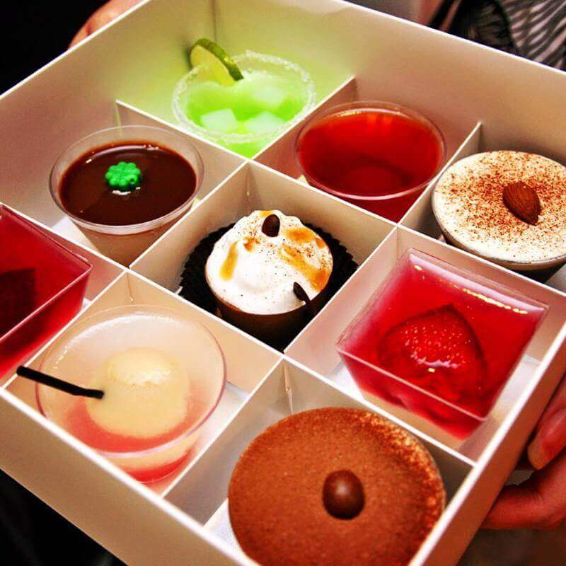 Established Novelty Jelly Dessert Store Looking For Takeover