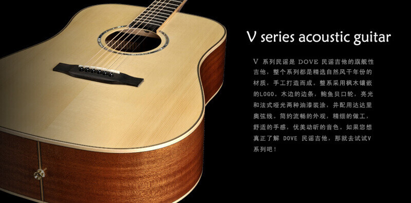 Guitar Online Store With Stocks For Takeover.
