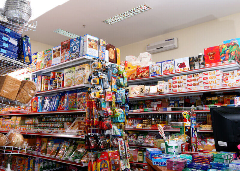 Profitable Mini-Mart For Sale (Established For More Than 10 Years)
