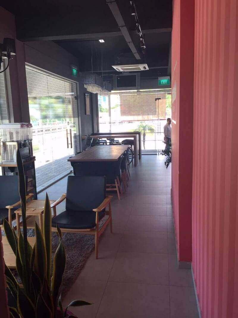 Well Renovated Coffee for Take Over - Open For All Offers