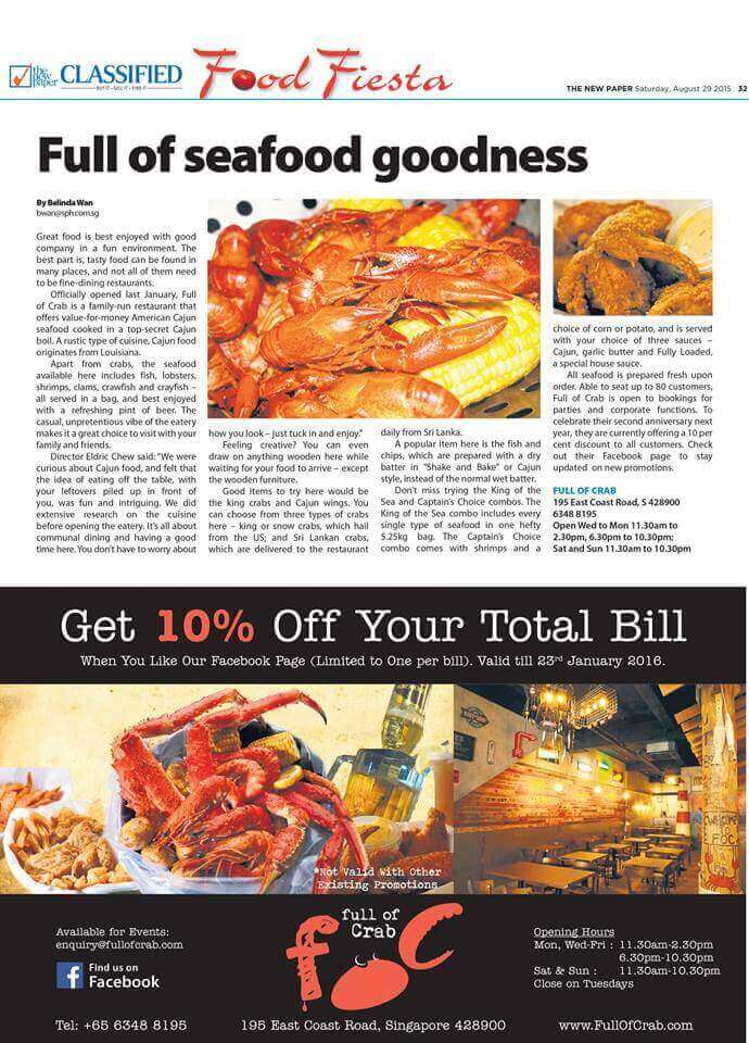 Popular Cajun American Seafood Restaurant For Sale/Takeover