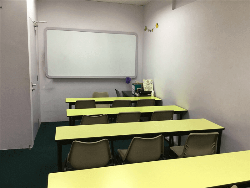 Education Centre With 23 Years Of Goodwill For Sale