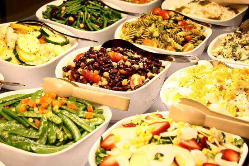 Rotisserie / Sandwich & Salad Franchise