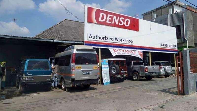Dealer Denso Car Air Conditioner