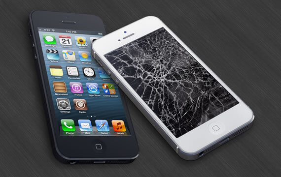 Mobile Repair And Distribution Company