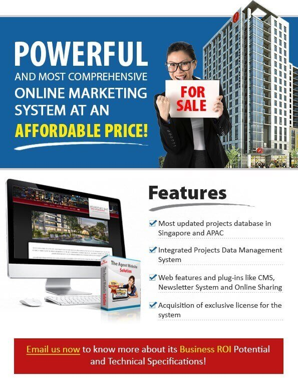 For Immediate Sale – Successful And Profitable Property Agent Website And Market