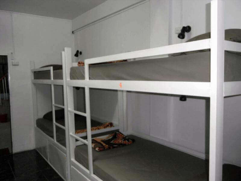 Successful Running Backpackers In Bangkok For Sale.
