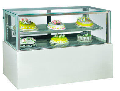 Commercial Refrigerator Business For Sale ( 3 Years Operation, High Profit)