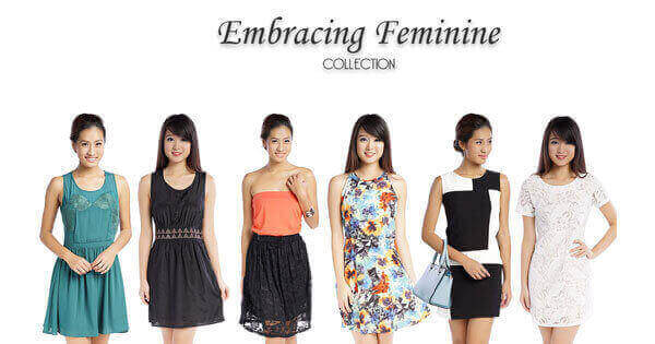 Online Ladies Fashion Boutique!