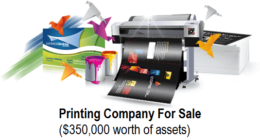 Graphic Design & Printing Company Established In 1983 (32 Years In Operation)