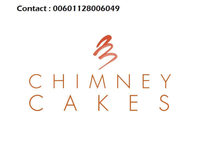 New Chimney Cake In Singapore