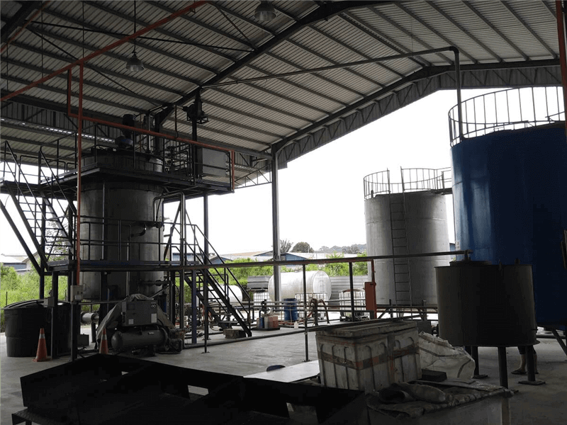 Resin/Chemical Plant For Sale/Jv/Lease - Michael (65) 9757 1076