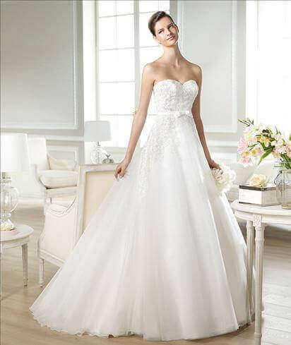 Successful Bridal Boutique Looking For Buyer