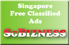 Singapore Online Classified Ads Website For Sale