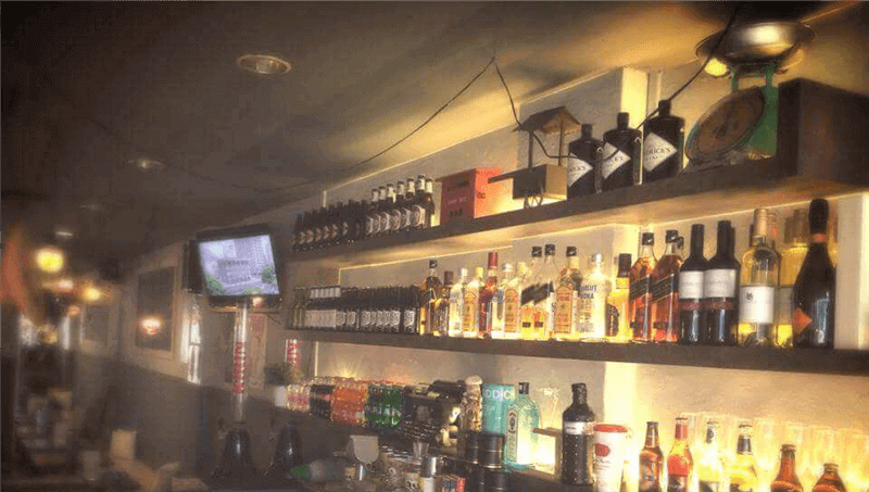 Fully Renovated Kitchen & Bar For Sale!! *Low Takeover Fees