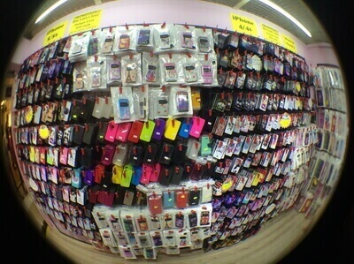 Handphone Shop For Sale